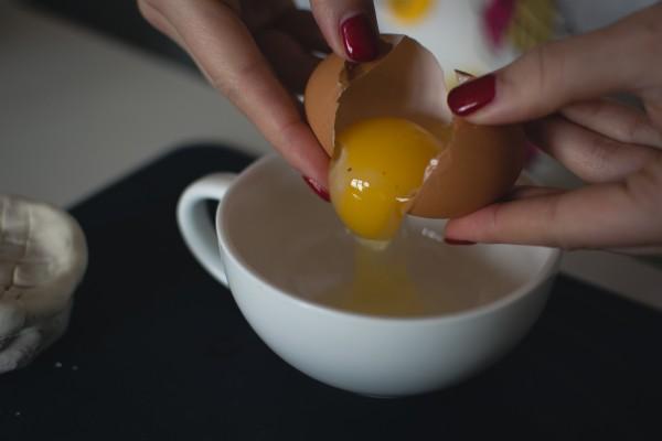 náhražka vajec
