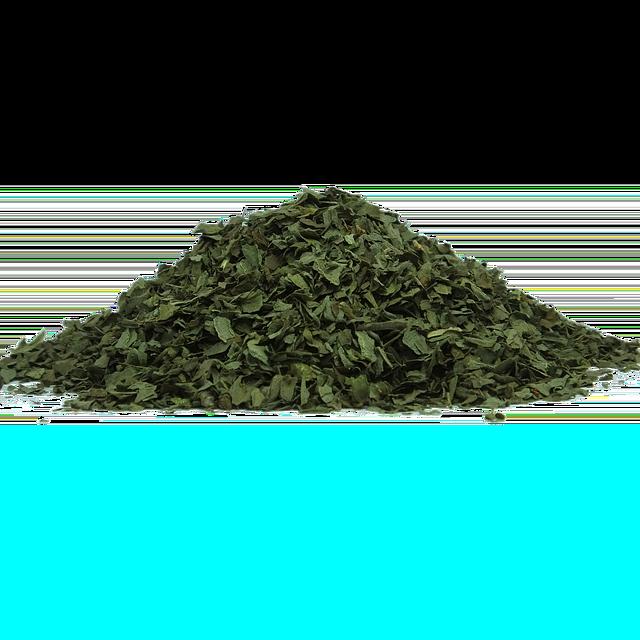 sušená kopřiva