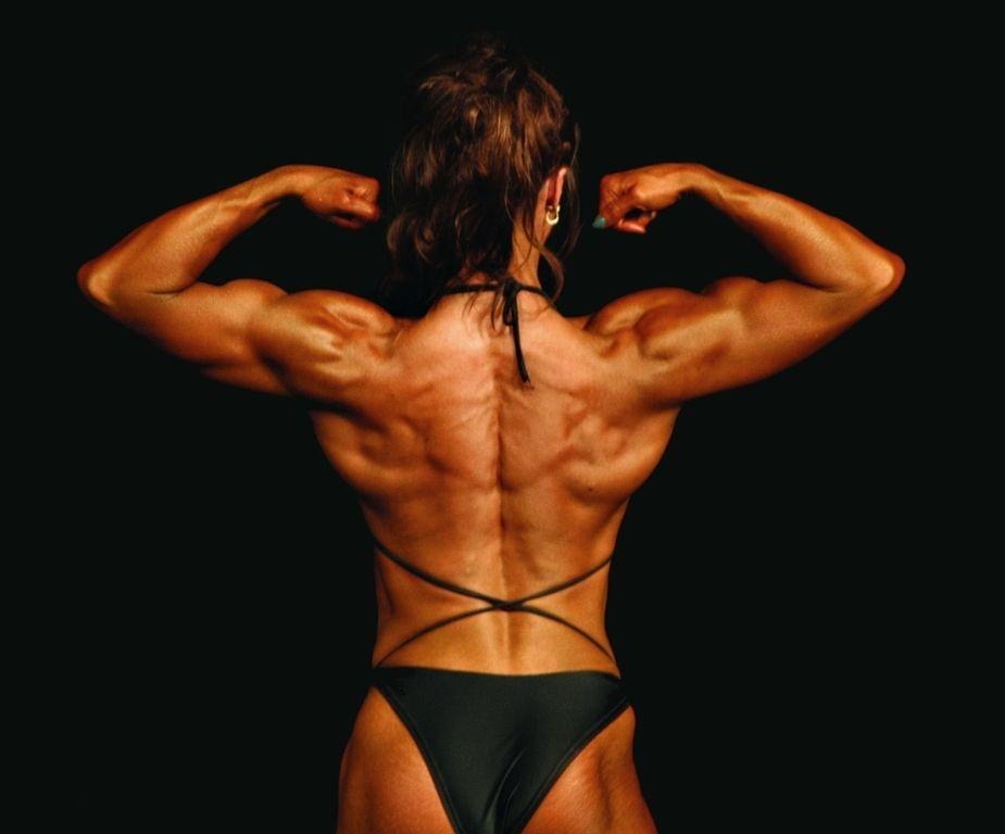 maca - podpora růstu svalové hmoty