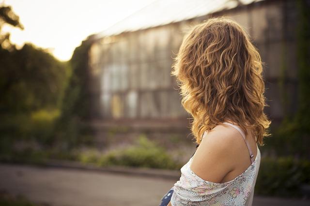 kvalita vlasů a pokožky