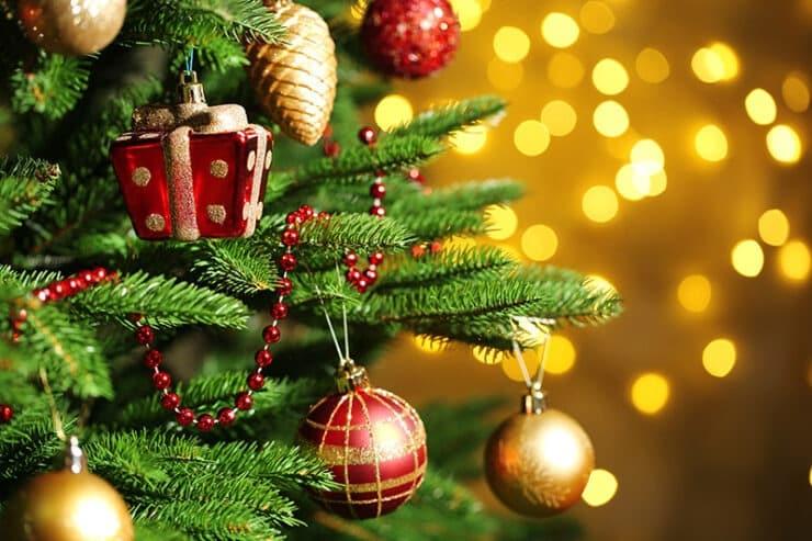 10 tipů, jak nepřibrat přes Vánoce - BezHladovění.cz
