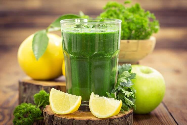 5 způsobů detoxikace organismu