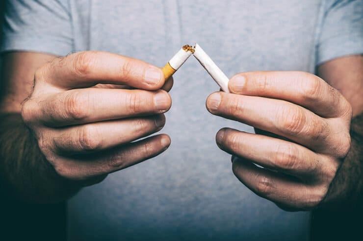 Dát perfektní kouření