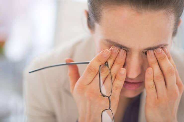 3 tipy, jak vyzrát na únavu v menopauze