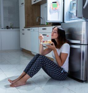 jak se zbavit závislosti na cukru