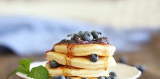 5 receptů na zdravé sladké snídaně