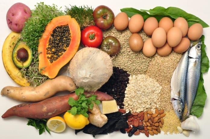 náhrada výživových doplňků