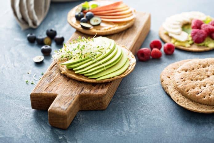 fruktóza v ovoci