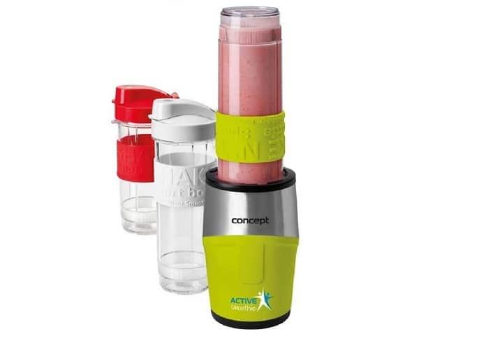 smoothie mixér Concept sm3387