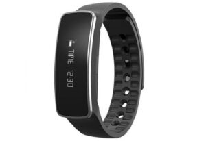 CUBE1 Smart band H18 Blue