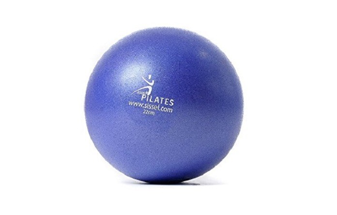 Sissel Pilates Soft Ball 22 cm