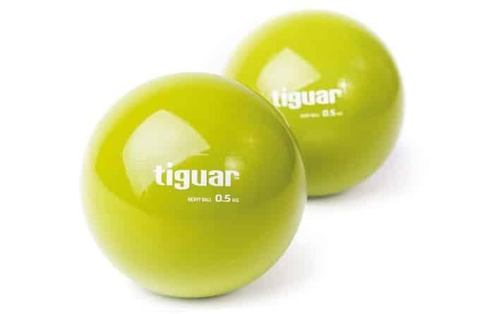 Tiguar míčky na pilates 0,5 kg
