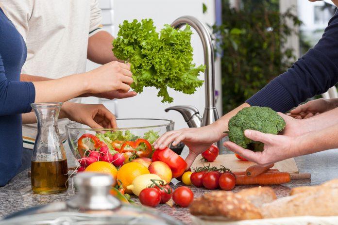 studie o dietách a hubnutí