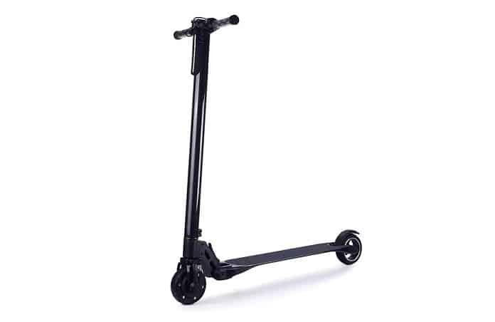 Urbanstar Uscooter 101 BLACK