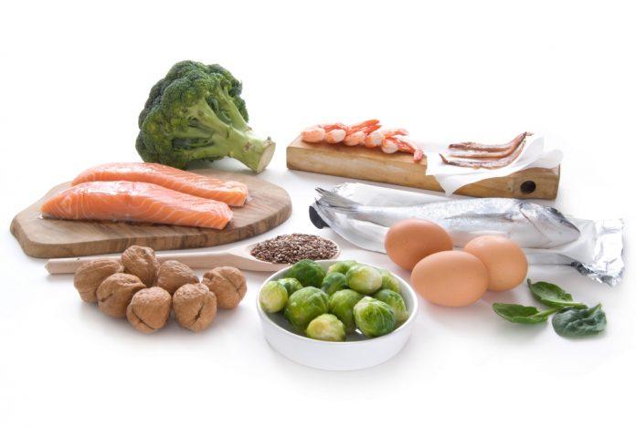 zdroje omega-3 kyselin