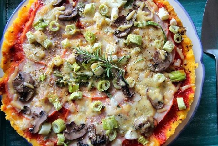 pizza Kačky Tiché