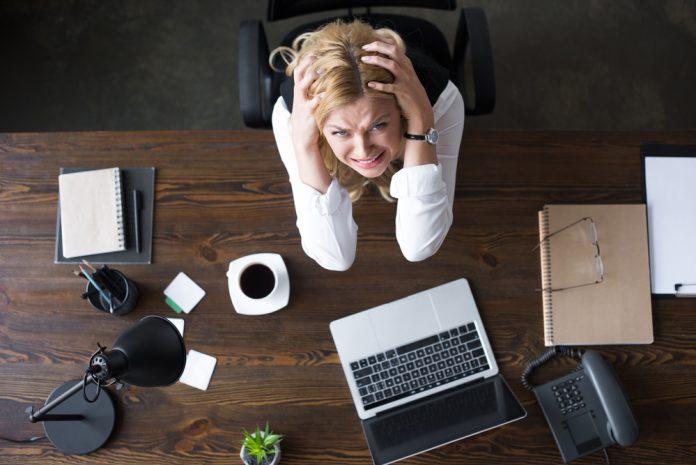příznaky únavy nadledvin