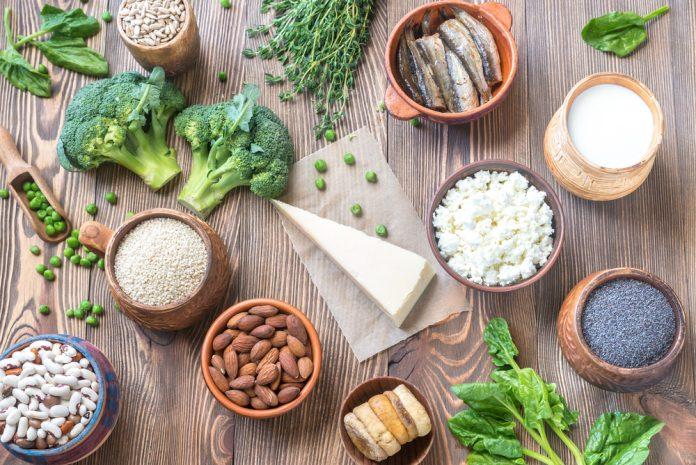 strava proti osteoporóze