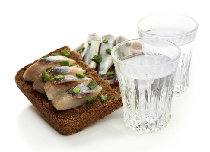zdravý jídelníček pro spalování tuků