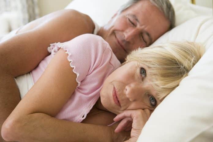 psychické příznaky menopauzy
