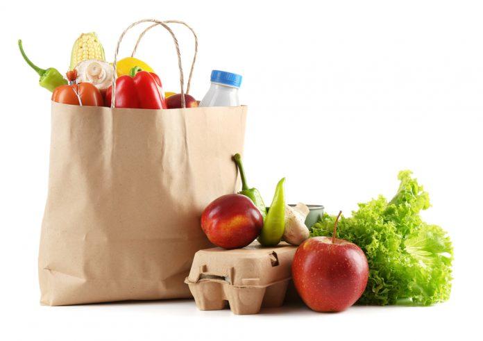 bezpečné potraviny při dně