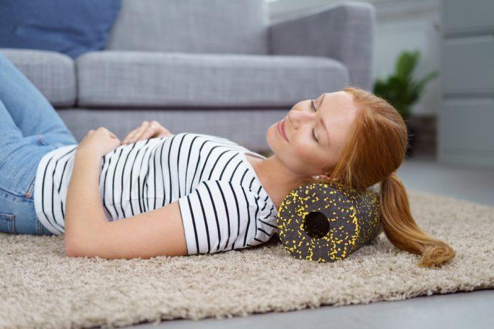 tipy proti únavě