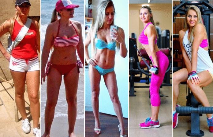 Bajoly proměna fit bez diet