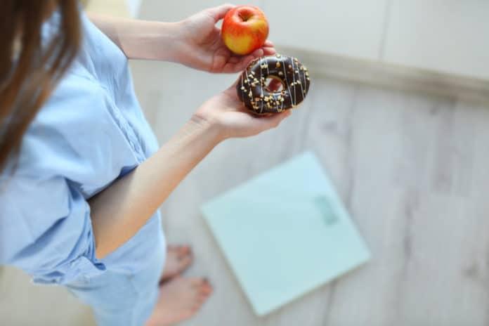 metabolický věk