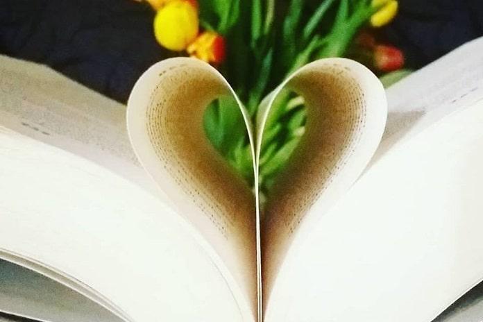 inspirativní četba