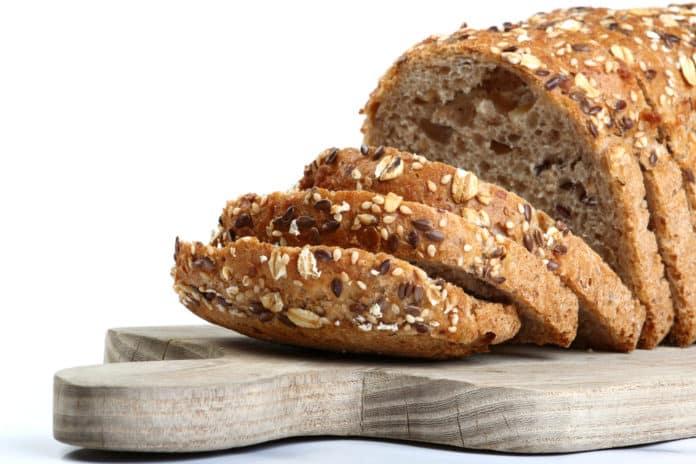zdravé alternativy pšeničného pečiva