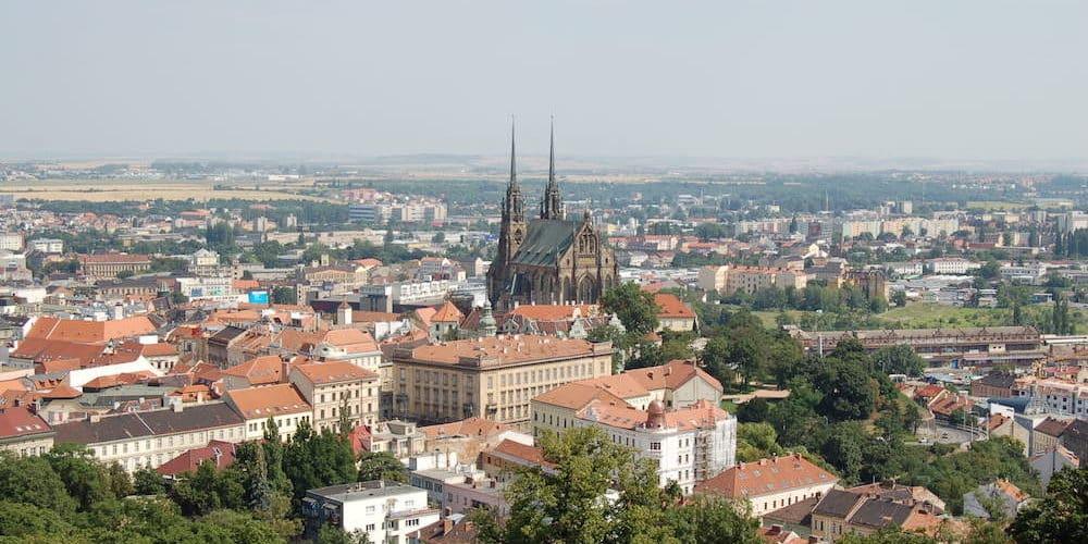 Hubnutí Brno