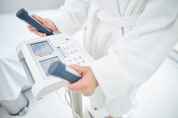 bioimpedanční analýza (BIA)