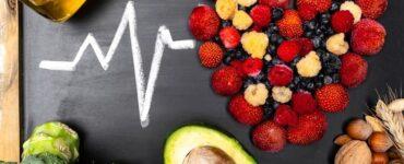 Ischemická choroba srdeční a infarkt myokardu: Braňte se zdravou stravou