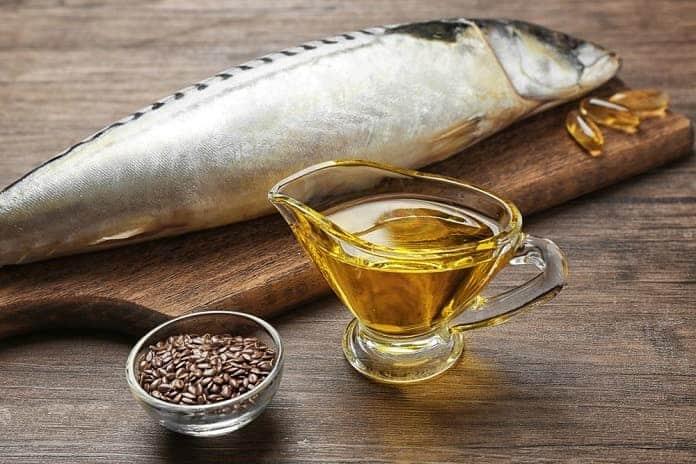 omega-3 v jídelníčku