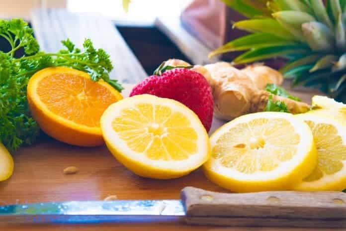 potraviny na podporu hubnutí