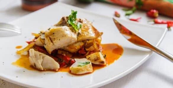 Zdravý jídelníček při histaminové intoleranci: II. díl
