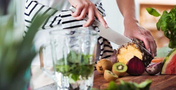 Ananas a hubnutí: Zdravé živiny, účinky a recepty