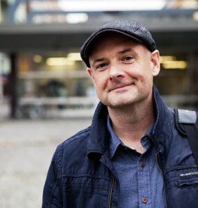Majitel a šéfredaktor projektu Třídění odpadu.cz Martin Hobrland: Musíme začít chápat odpad ne jako problém, ale jako zdroj