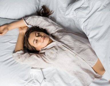 Ověřeno: Čím lepší spánek, tím snazší hubnutí
