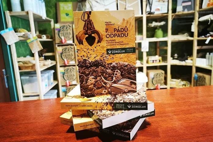 speciální edice knihy 7 pádů odpadu