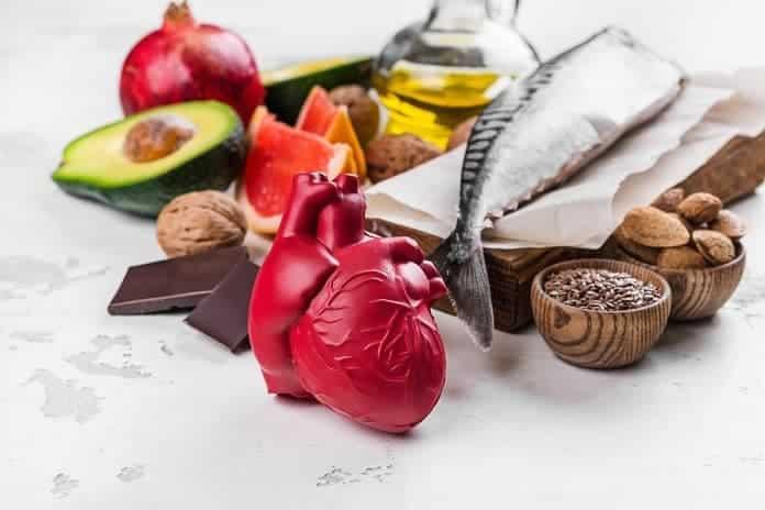 tuky pro zdravé srdce