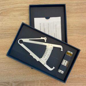 Set pro měření tuků