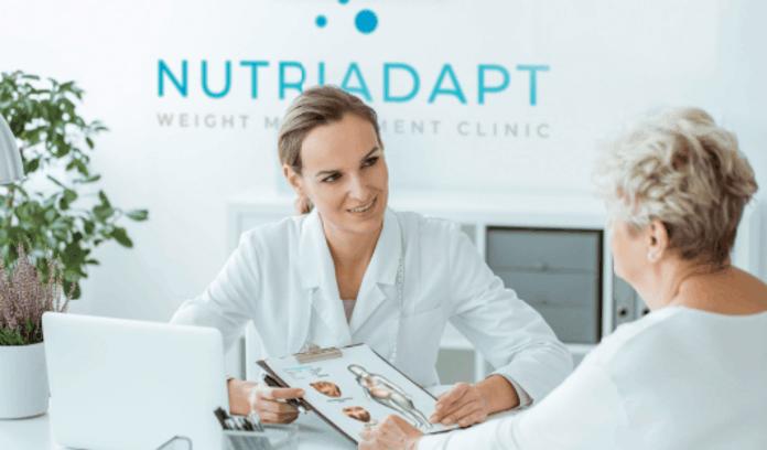 poradenství NUTRIADAPT