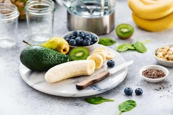 nejlepší druhy ovoce pro úspěšné hubnutí