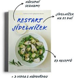 Restart hubnutí jídelníček