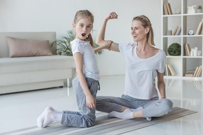 hořčík a správná funkce svalů