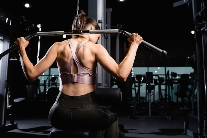 regenerace svalů