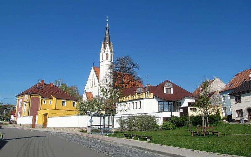 Dolní Němčí