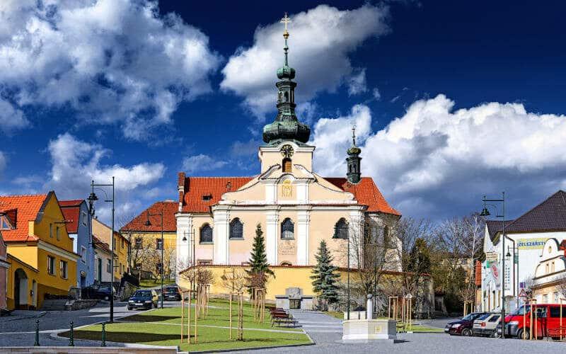 Mnichovice