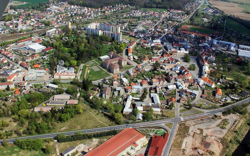 Týniště nad Orlicí